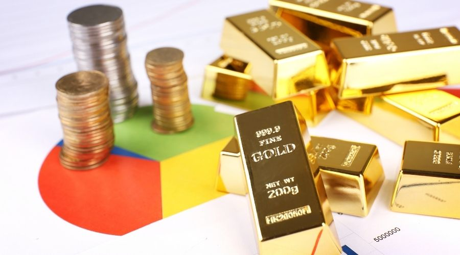 Gold Investment Strategy