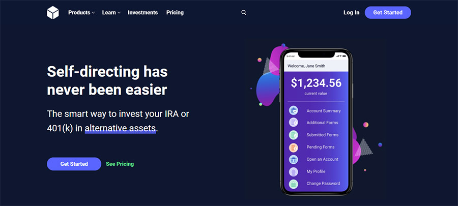 IRA Financial Group Review